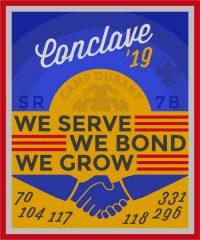conclave-patch